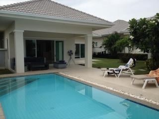 Plot 9 Avenue 88 Gold HUA HIN, Hua Hin