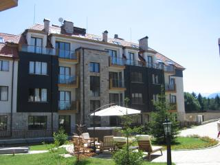 Large 3 Bedroom Maisonette, Borovets