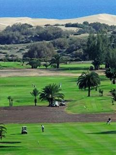 Entorno/Localidad campo de golf