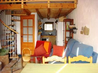 Casa con encanto aldea Alajar