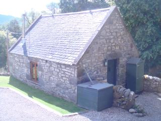 The Bothy, Invermoriston