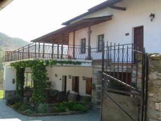 Apartamentos Casa El Abad, Trevias