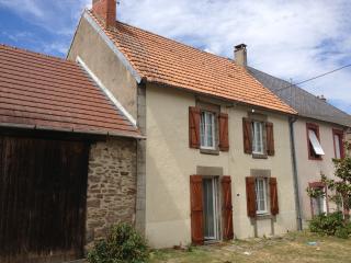 La Maison de Cromac, Saint-Sulpice-les-Feuilles