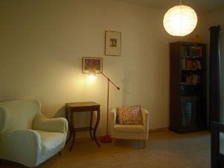Pleasant Vacation Flat Close to Central Berlin