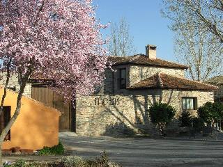 Casa rural EL OASIS, Migueláñez