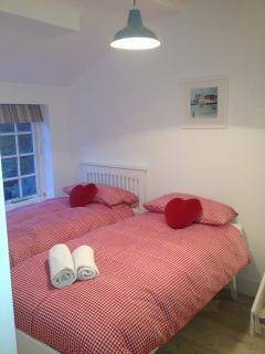 Bedroom 2.... single or twin.