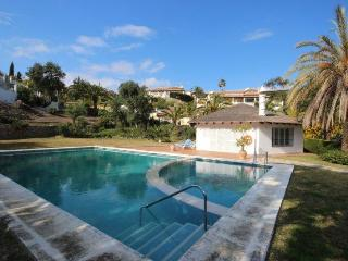 Stunning Villa in Marbella