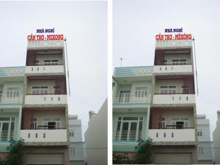 cantho.mekong, Ho Tram