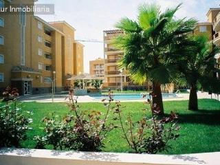 Apartamento para 8 personas en Moncofa, Moncofar