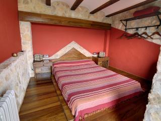 Casa Rural Mirador del Salto, Chella