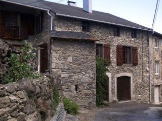 Gran casa con jardin en Counozouls, Aude