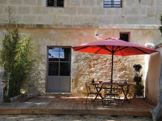 Le Mas de Lucas, Arles