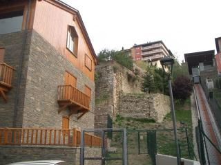 Apartamento duplex de 120 m2 de 3 hab junto centro, Puigcerda