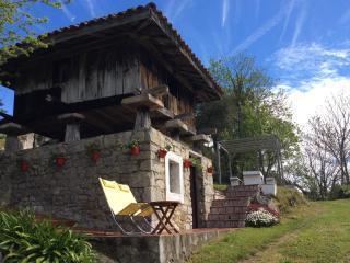 EL HORRU DE GELU, Ribadesella