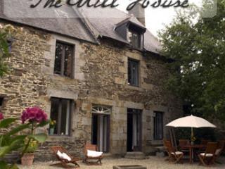 La maison du moulin, Vieux-Viel