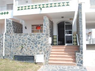 Apartamento de 1 dormitorio en Empuriabrava