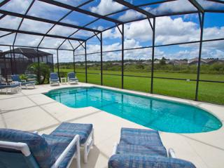 Luxury Villa in Westhaven