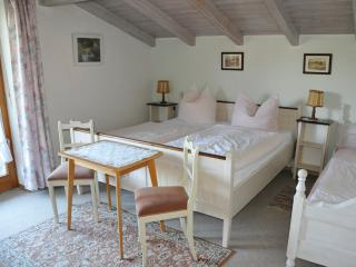 Zimmer im schönen Chiemgau, Traunstein