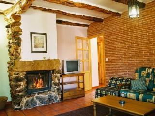 Casa Rural de 2 habitaciones en Yesa, La, La Yesa
