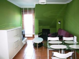 Alquiler Apartamento en Portonovo