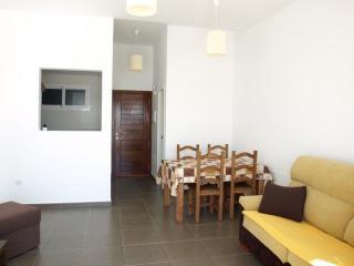 Apartamento de 3 habitaciones, Carboneras