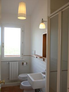 Le Caiole - Fico / Fig. The bathroom