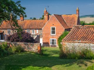 Houghton Farmhouse, Walsingham