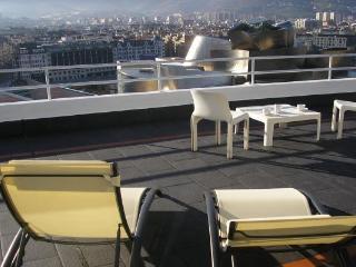 Apartamento para 4 personas en Bilbao