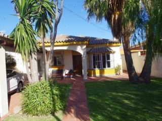 Casa verde en un entorno tranquilo con mucha natur, Chiclana de la Frontera