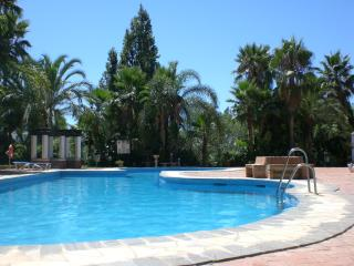 Eden Hill, Marbella