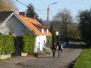 La Quitapenas, Ghent