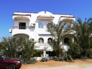 Beach Cliff Holiday Home, Sharm-el-Sheikh