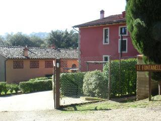 Apartment Corbezzolo, Castel San Gimignano