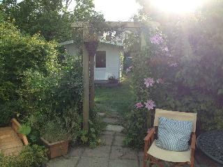 Garden at Peace Haven
