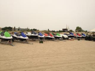 Sunny Beach Holiday Appartment