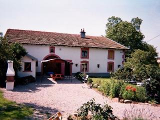 Casa Rural de 145 m2 para 14 personas en Aumontzey