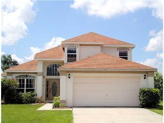 villa knottingham, Orlando