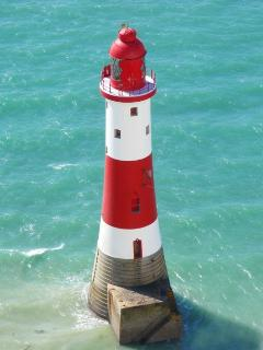 Take a trip by boat to the Light House