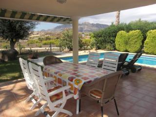 Villa Espagna 004s, San Juan de los Terreros