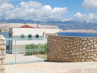 BEACH VILLA, Island of Pag