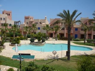 Piso 2 dormitorios y 2 banos, en Kasbah del Puerto