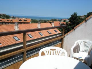 Apartamento de 1 habitacion en Pechon, Cantabria
