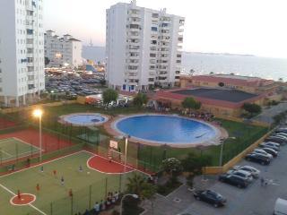 Valdelagrana, 1ª linea de playa, dos dormitorios, El Puerto de Santa María
