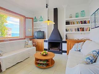 Bonita casa en hermosa playa, Alcudia