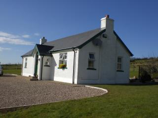 Annie's Cottage, Ballycastle