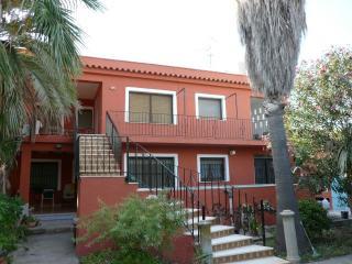 Casa Inocencia, Alcossebre