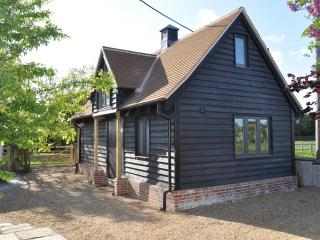 The Lodge, Mersea Island