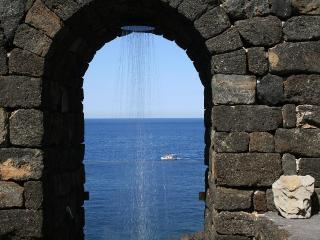 Villa Luna in Pantelleria
