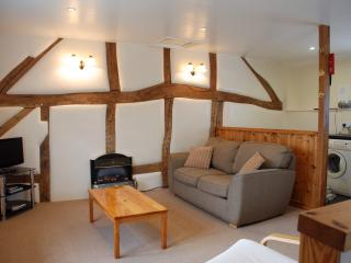 Granary at Tyddyn isaf, 1 hour from Snowdonia., Ruthin