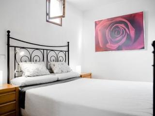 Apartamento de 1 habitacion en, Madrid